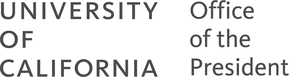 university of california wordmark