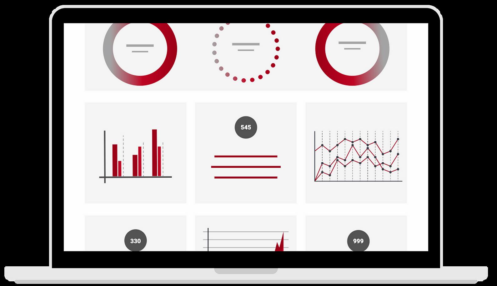 DB Marketing Screenshot
