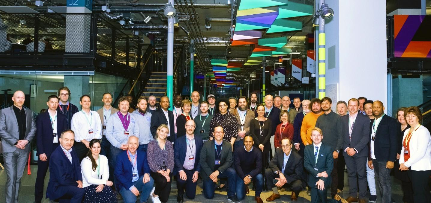 Darkbeam joins new cohort of cybersecurity innovators